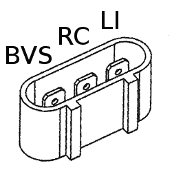 BVS RC LI